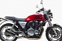 Massive Power Gain for 2013 Honda CB1100 with the TBR Exhaust [Video]