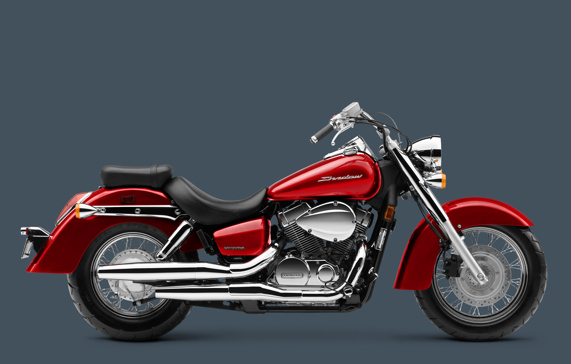 massive recall for honda shadow motorcycles announced autoevolution rh autoevolution com 1983 honda shadow 750 service manual free download 1985 honda shadow 750 service manual