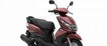 Massive Recall for Yamaha Ray Scooters