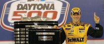 Matt Kenseth Clinched Maiden Daytona 500 Win