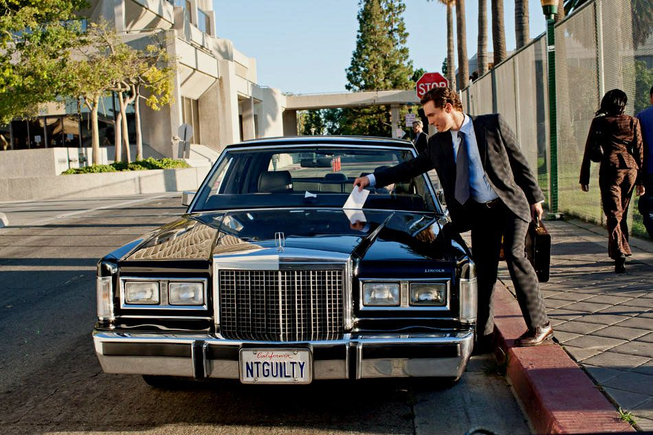 Lawyer For Cars >> Matthew Mcconaughey Is Not Just An Ambassador He Actually Likes