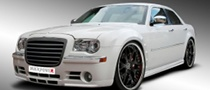 MaxPower Tunes the Chrysler 300C