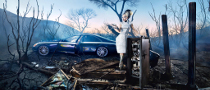 Maybach Backs Photographer David LaChapelle