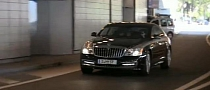 Maybach Xenatec 57S Coupe Video