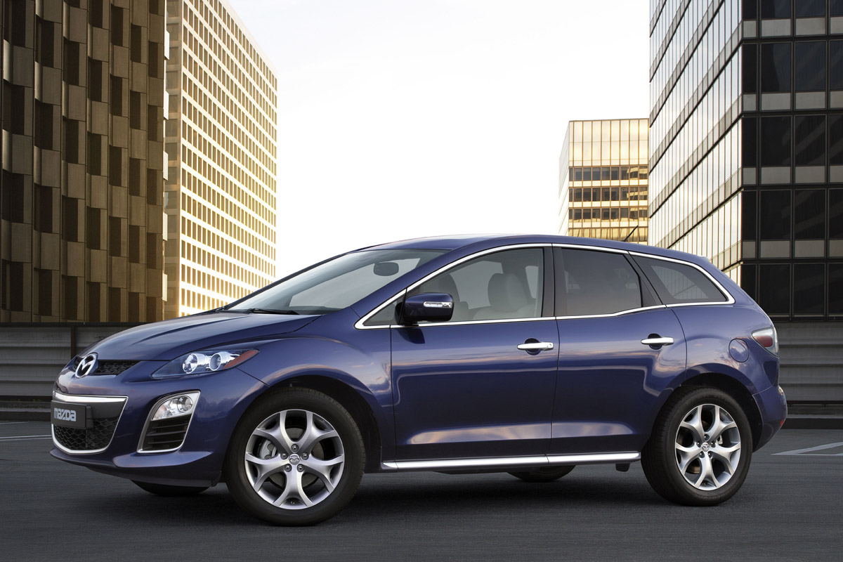 mazda adds 500 over cars incentives autoevolution. Black Bedroom Furniture Sets. Home Design Ideas