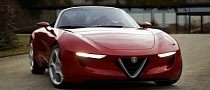 Mazda - Alfa Romeo Relationship is Doing Great!