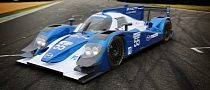 Mazda Announces SKYACTIV Diesel for 2013 Le Mans 24 Hours