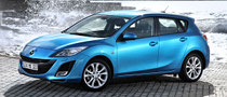 Mazda Applauds Cash for Clunkers Results