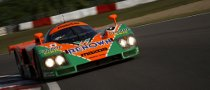 Mazda Brings 1991 Winning 787B Car Back to Le Mans