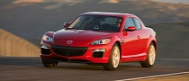 Mazda CEO: No Rotary Engine for Now