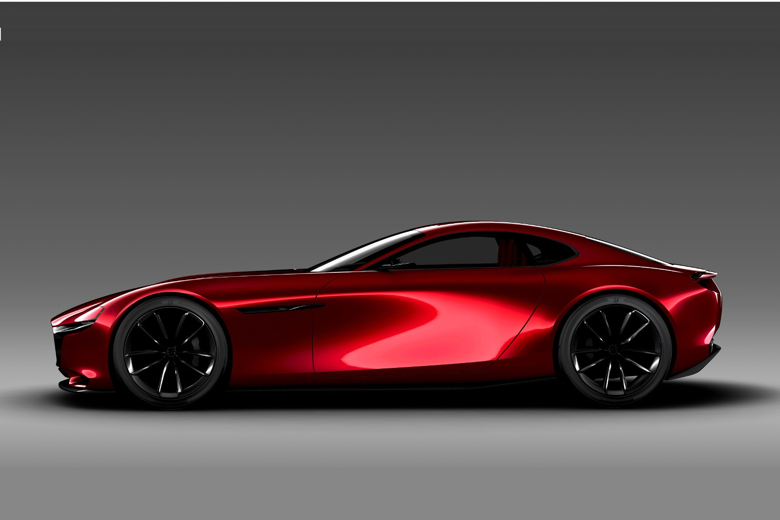 "Mazda CEO Says ""No"" to Plans for Larger Sports Car Entry, Is the RX ..."