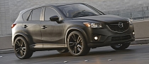Mazda CX-5 Urban Presented at 2012 SEMA [Photo Gallery]