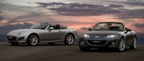 Mazda Launches MX-5 Revamped Website