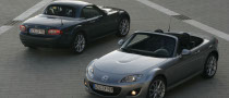 Mazda MX-5 Facelift Detailed