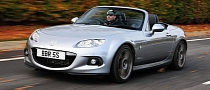 Mazda MX-5 / Miata Turbocharged by BBR Has 270 HP