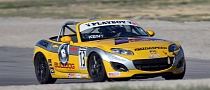 Mazda Named Official Car of SCCA