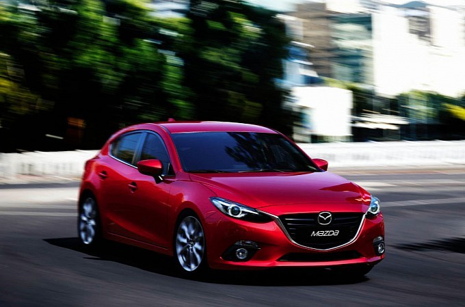 "Mazda on Hybrid Technology: ""It can wait"""