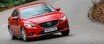 Mazda UK Plans an Optimistic 20% Growth in 2013
