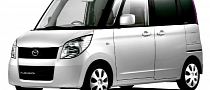 Mazda Rebadge Suzuki Kei Car and Give It Ironic Name