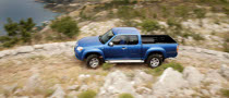 Mazda Recalls B Series Pickups over Cruise Control Issues
