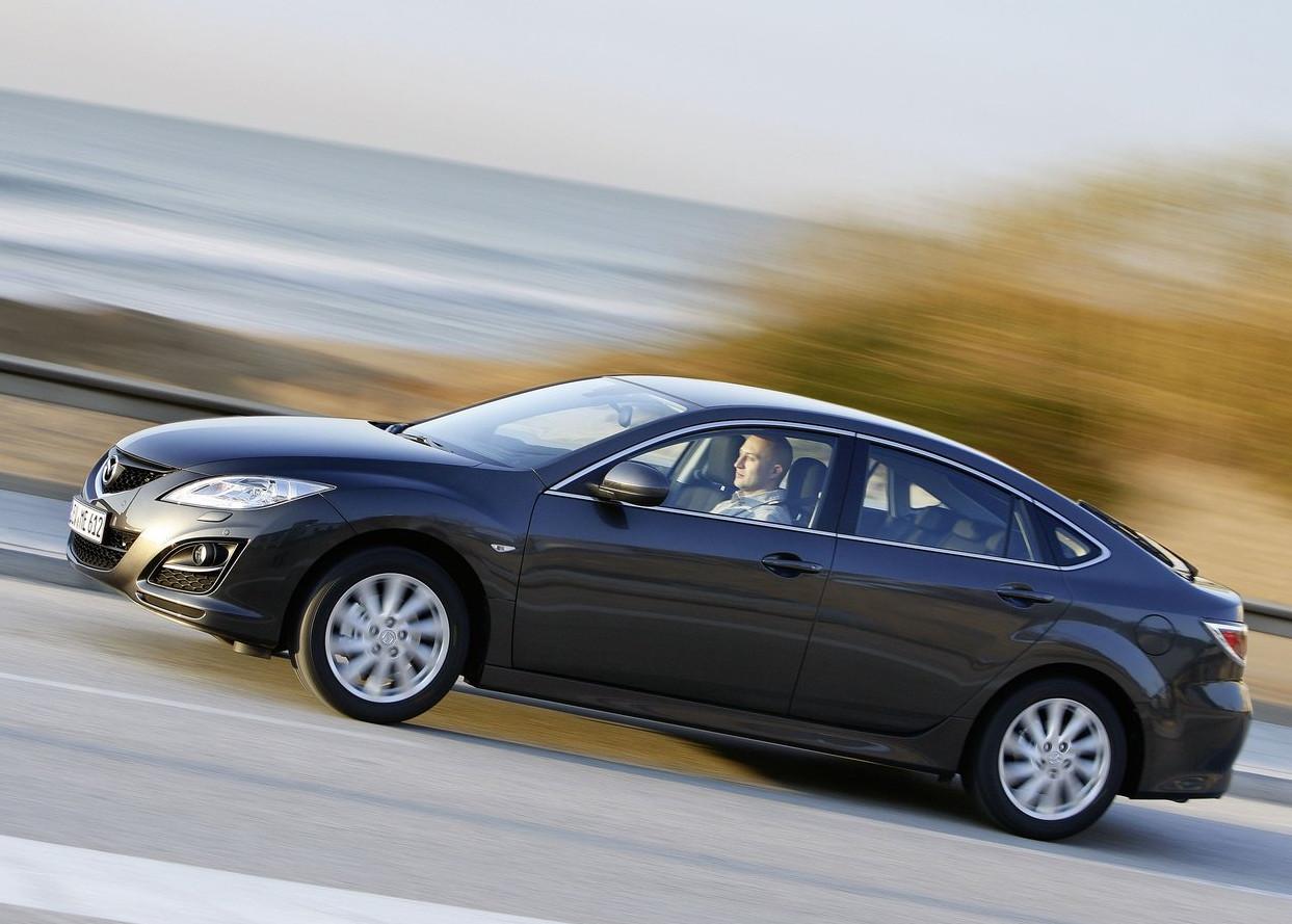 Perfect Chase Mazda Capital Services U003eu003e Mazda Reports 33.3% Sales Increase In March    Autoevolution