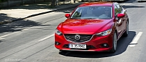 Mazda Reports Big Sales Increase in Europe in May 2013
