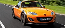 Mazda Reveals MX-5 GT Concept ahead of Goodwood