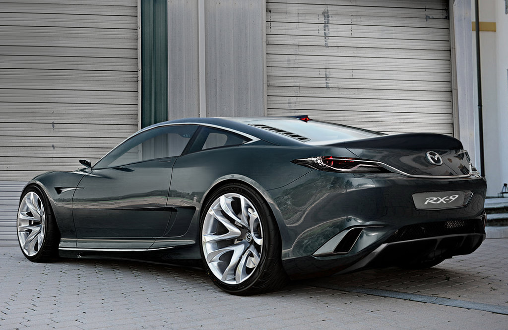 Mazda rx 9 2015 the rumor mill has already overfed us with stories about a future mazda performance cars using rotary power but now a new reports seems to bring stronger fandeluxe Choice Image