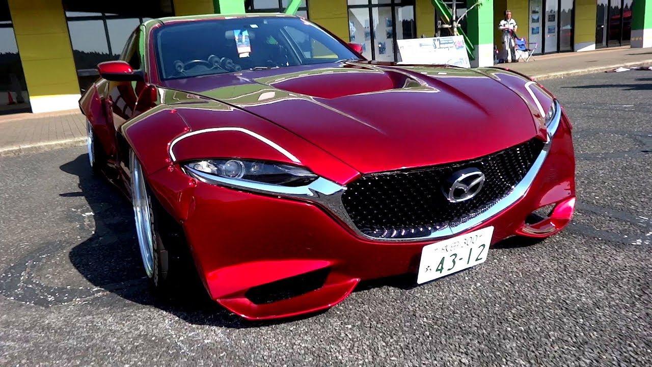 Kelebihan Mazda Rx Tangguh