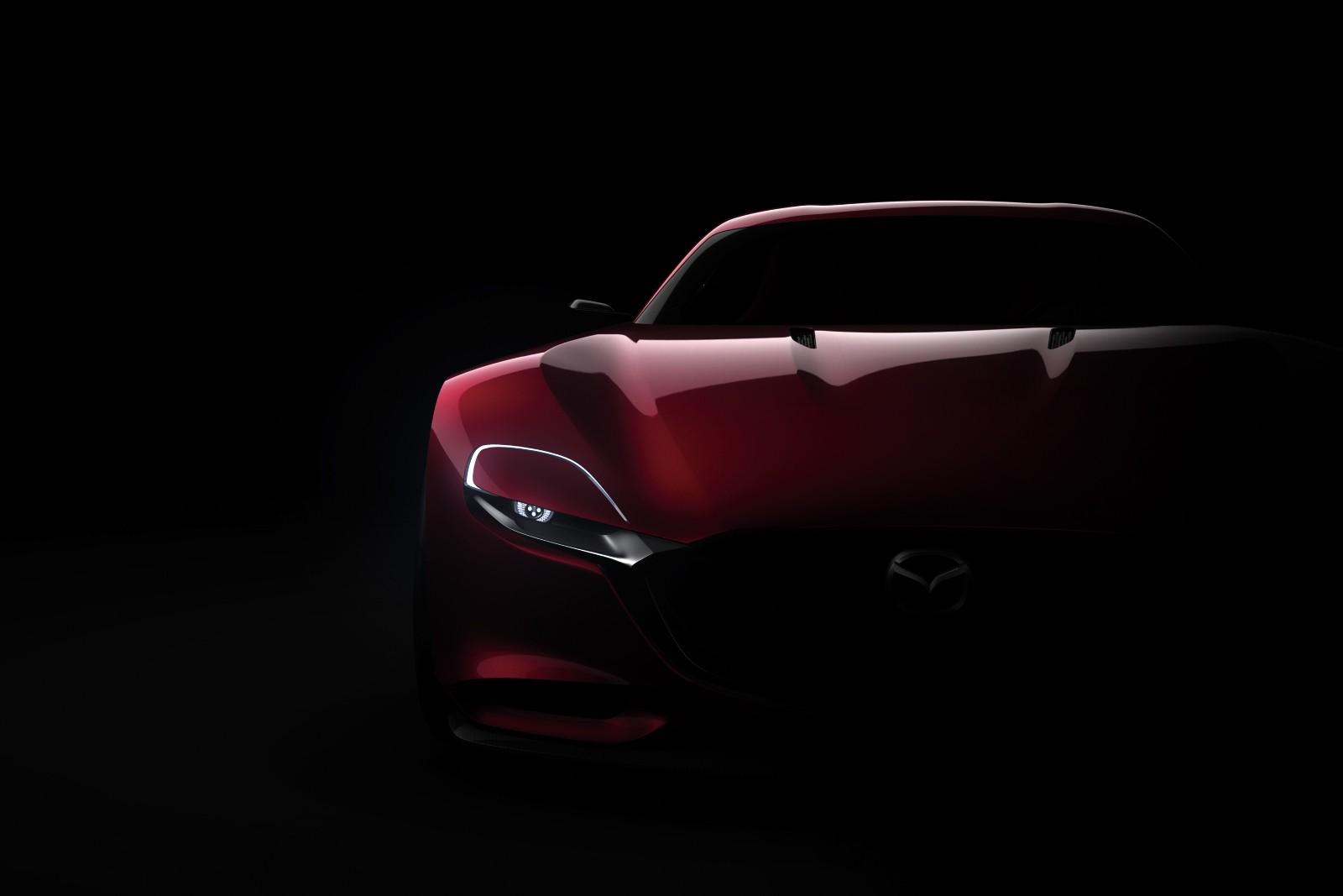Mazda RX Nissan Z J Supra Rumored To Debut At Tokyo - Tokyo car show 2018