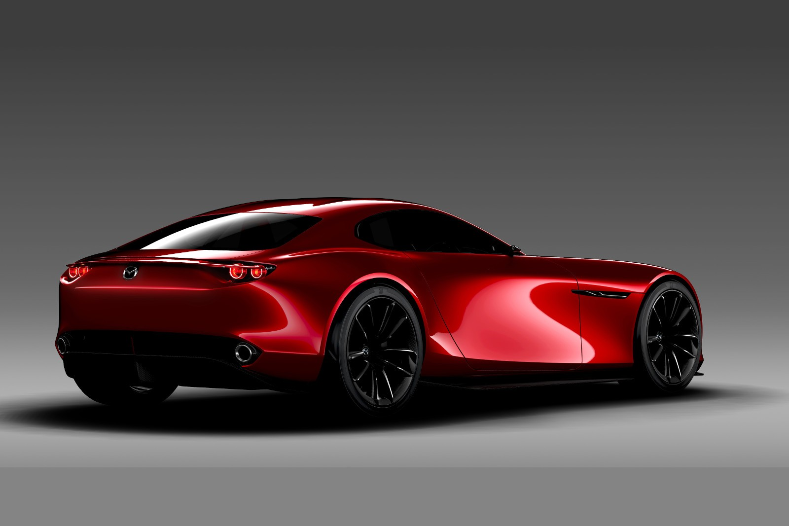 Mazda Rx 9 Rotary Sports Car Refuses To Be Killed Off By The Rumor