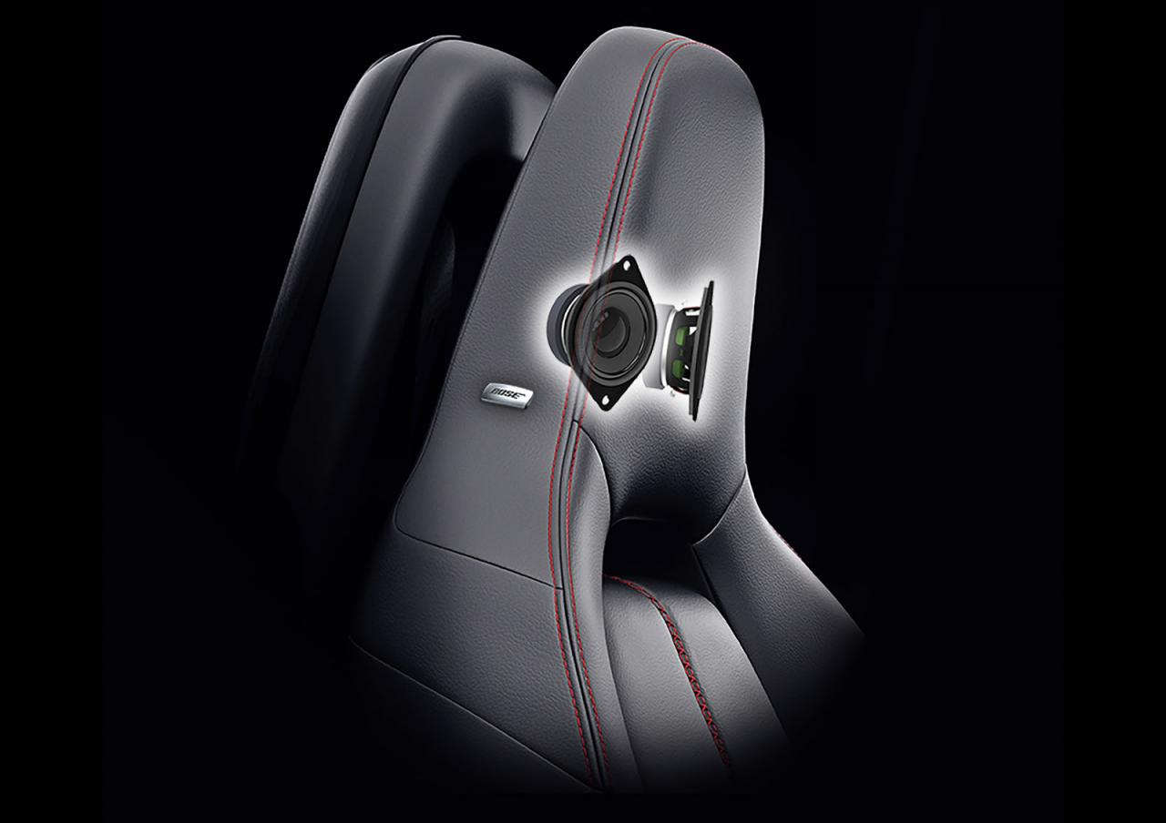 mazda 39 s mx 5 new bose audio system is all about open air driving autoevolution. Black Bedroom Furniture Sets. Home Design Ideas