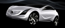 Mazda to Introduce Hybrids Starting 2015...