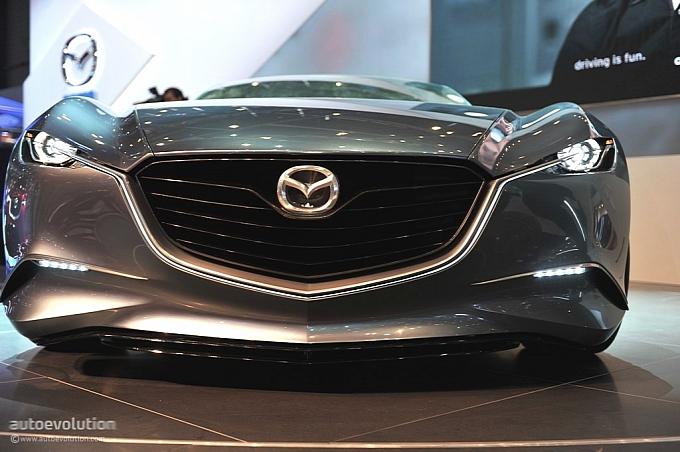 Who Owns Mazda >> Mazda To Open Plant In Mexico Sales Company In Brazil Autoevolution