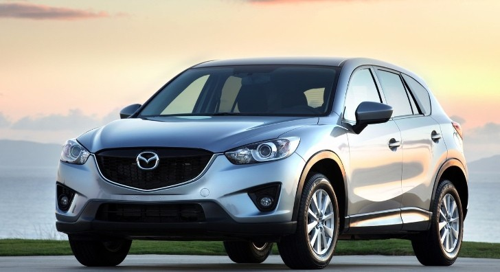 Mazda to Produce Cars in Russia with Sollers