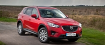 Mazda UK Adding New Models to CX-5 Lineup