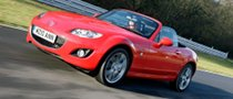 Mazda UK Introduces Special Offers