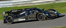 Mazda Unveils Diesel-Powered Prototype Racer for 2014 USCC