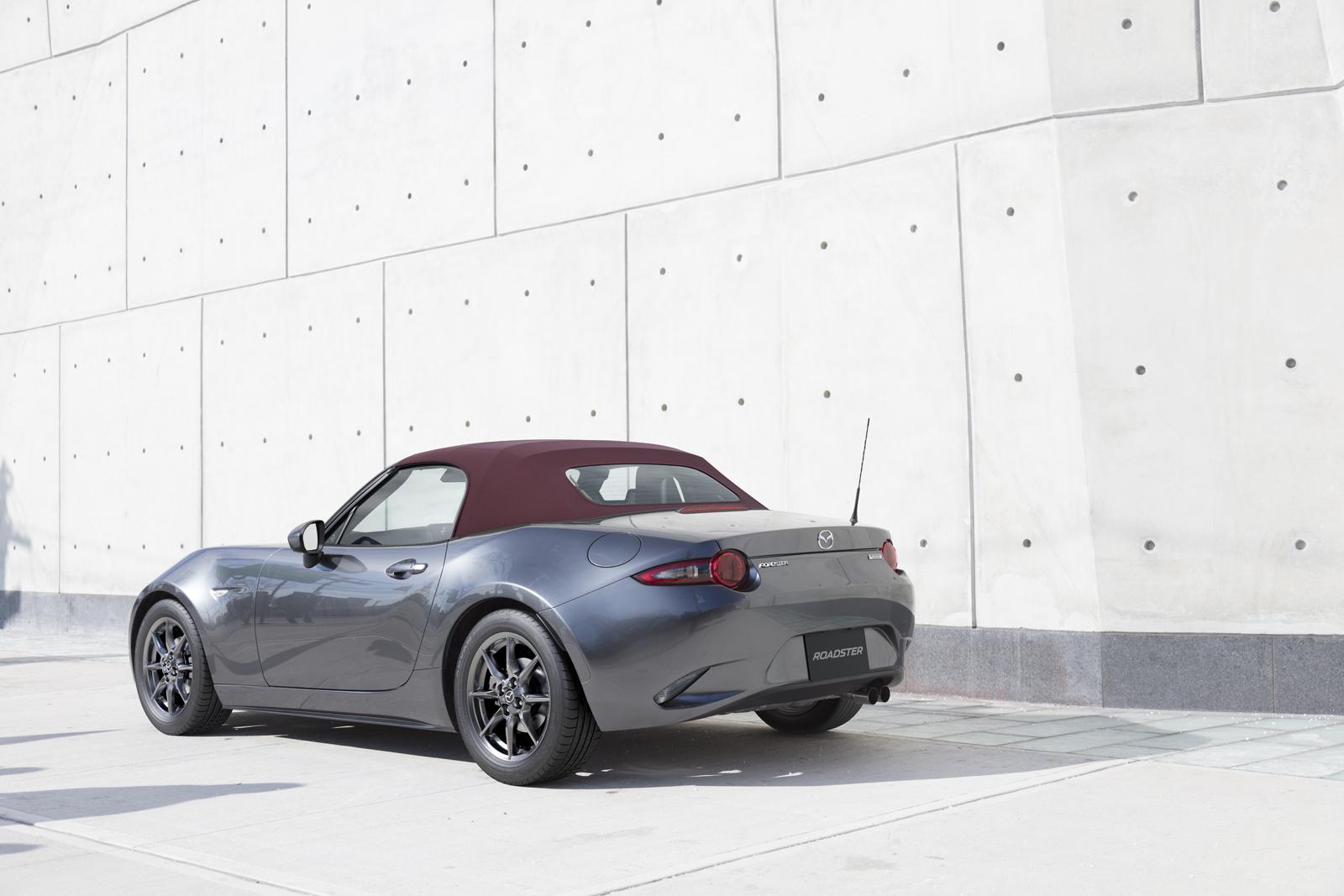 Kelebihan Kekurangan Mazda Mx 5 2018 Murah Berkualitas