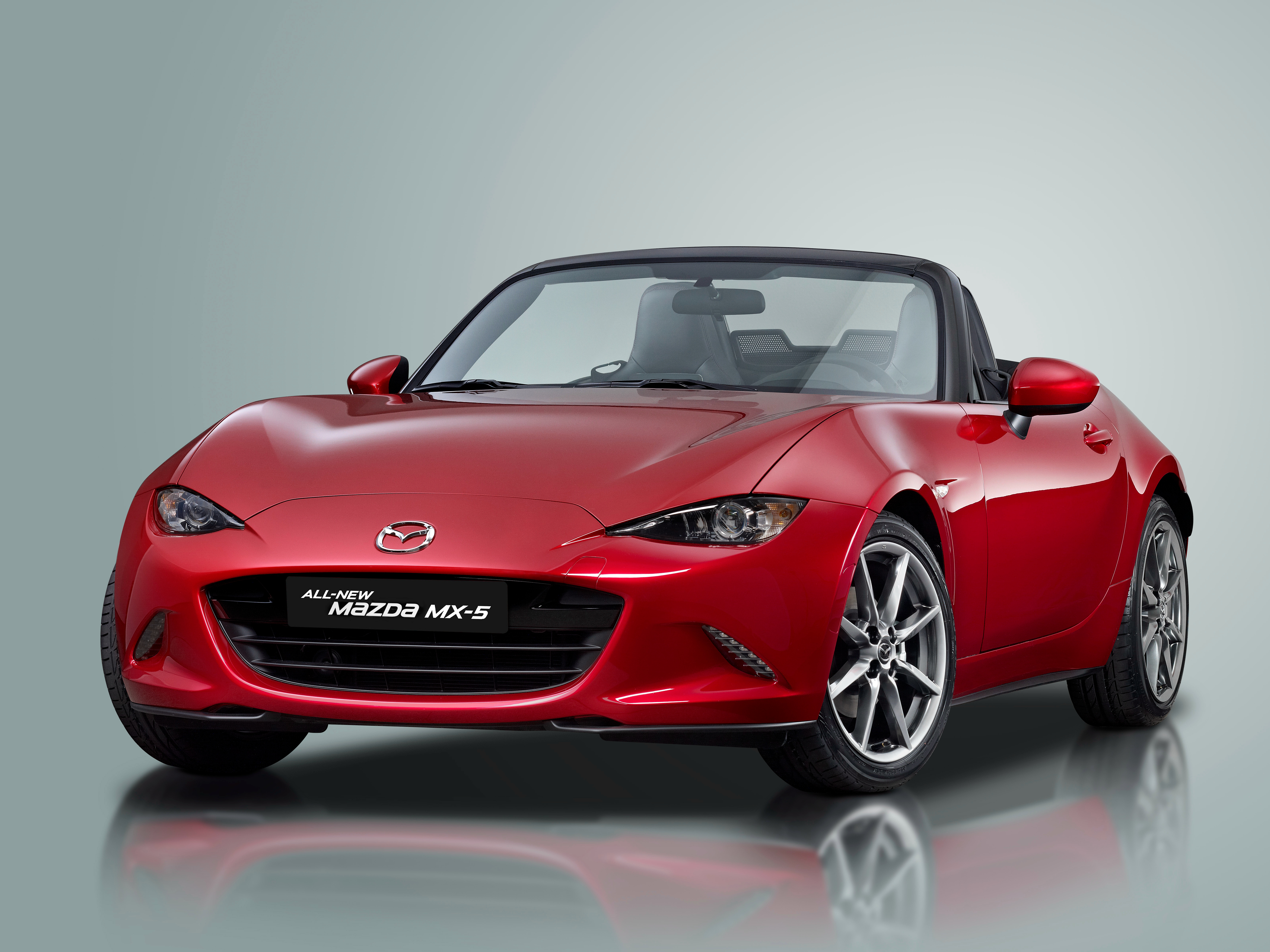 mazda will never make a performance version of the mx 5 boo and hiss autoevolution. Black Bedroom Furniture Sets. Home Design Ideas