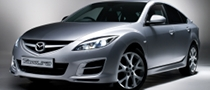 Mazda2 and Mazda6 Tamura Special Edition Unveiled