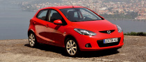 Mazda2 in the US by 2010