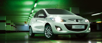 Mazda2 Range Welcomes New Automatic Model