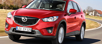 Mazda3 and CX-5 Help Mazda Achieve 10-Year Sales Record in US