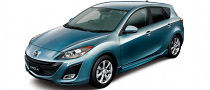 Mazda3 and Mazda Biante Special Editions Launched