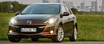 Mazda3 Celebrates Its 10th Anniversary