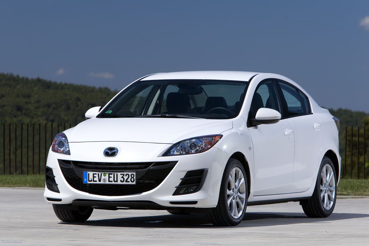 mazda3 gets 53 5 mpg diesel engine autoevolution. Black Bedroom Furniture Sets. Home Design Ideas