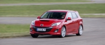 Mazda3 MPS Gets CAP Residual Value Boost