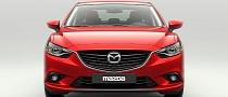 Mazda6 Hot Model, Coupe and AWD Considered