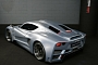 Mazzanti Evantra V8 Unveilled [Photo Gallery]